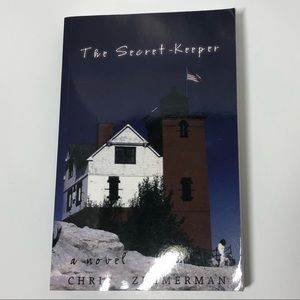 📖 THE SECRET KEEPER